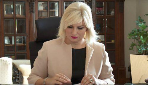 Mihajlović: Opozicija da se resetuje, nasilje nije demokratija 12