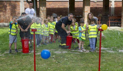 Obeležavanja Međunarodnog dana vatrogasaca 6