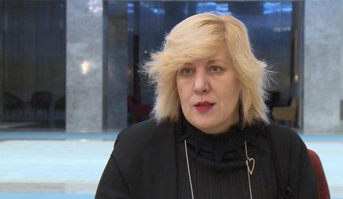 Dunja Mijatović: Duga borba za pravdu majki Srebrenice i Žepe 8