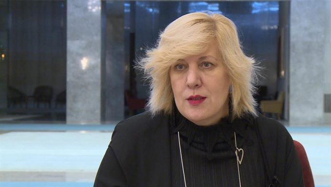 Dunja Mijatović: Nasilje nad ženama ostaje problem u Srbiji 3