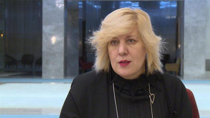Dunja Mijatović pozvala srpske vlasti da preispitaju nacrt zakona o doživotnom zatvoru 1