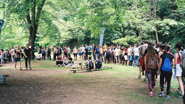 Aaaa festival 30. juna i 1. jula u Novom Sadu 2
