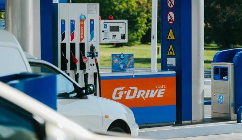 Premijum G-Drive goriva kompanije NIS vode na Svetsko prvenstvo u fudbalu 6