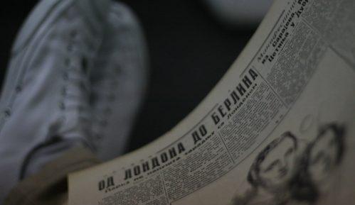 """Dan kad su Beograđani odvajali od usta zbog """"sahrane za pamćenje"""" 3"""