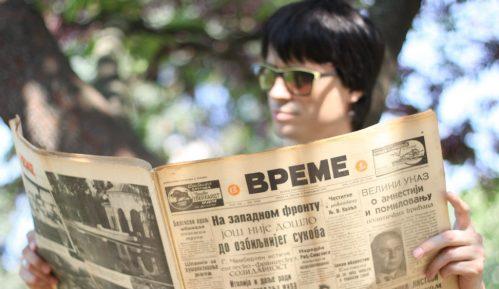 Smrtnost od tuberkuloze bila najveća u Kragujevcu, a najmanja u Ljubljani 15