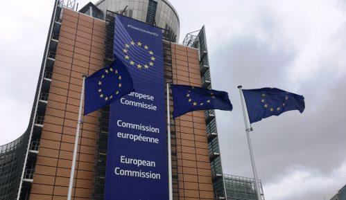 Evropska komisija smanjila prognozu rasta u evrozoni za 2019. i 2020. 13