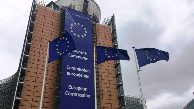 EP planira da nova Evropska komisija stupi na dužnost 1. decembra 1