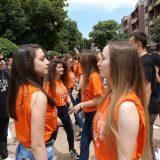 Maturantska parada u Pirotu 15