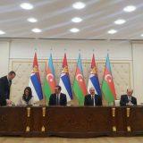 Ministarstva pravde Srbije i Azerbejdžana potpisali Memorandum o saradnji 5