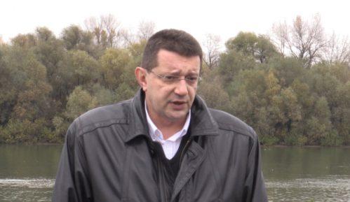 Marić (MUP): Svi u pripravnosti zbog najavljenih padavina 15