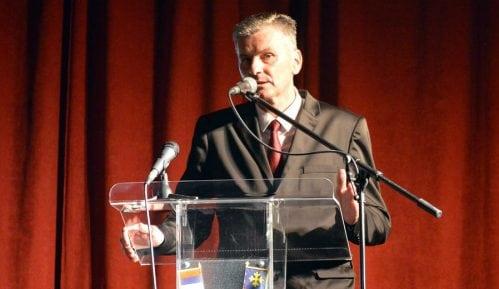 Milan Stamatović: Dozvola za gondolu ili protest ispred Vlade Srbije 4