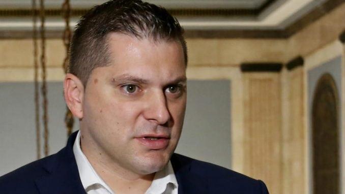 Nikodijević: Ponosan sam na rad Beograda u vanrednom stanju 2