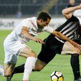 Čukarički golom u 90. minutu pobedio Partizan 4