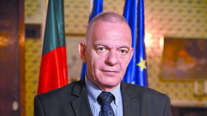 Radko Vlajkov: Zapadni Balkan će doprineti EU 1