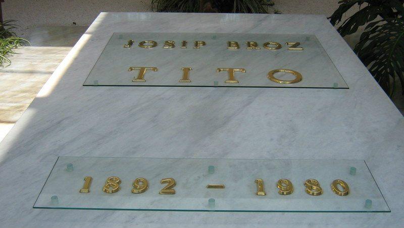 Danas se navršava 38 godina od smrti Josipa Broza Tita 2