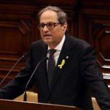 Katalonski lider podršku budžetu uslovljava referendumom 12