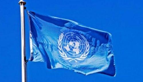 Mirovne misije UN: Do 2015. godine 3. 300 vojnika izgubilo život 7