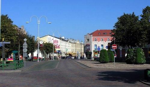 Javnim prostorima najviše zadovoljni stanovnici Ventspilsa u Letoniji 2