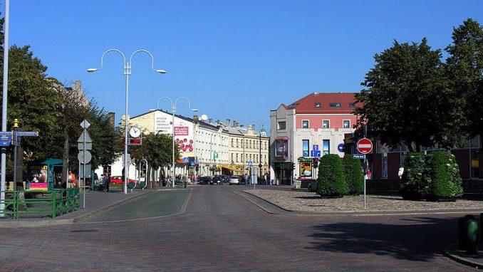 Javnim prostorima najviše zadovoljni stanovnici Ventspilsa u Letoniji 1