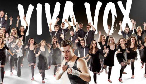 Viva Vox i Bad Copy kompletirali Arsenal Fest 2