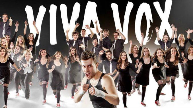 Viva Vox i Bad Copy kompletirali Arsenal Fest 1