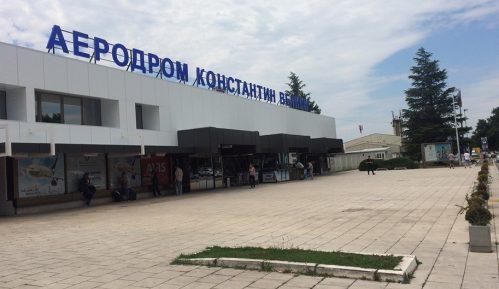 Aerodrom Niš demantuje ministarku Mihajlović 14