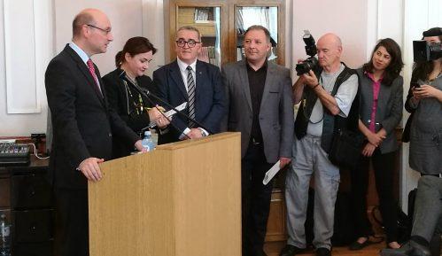 Potpisana konvencija o partnerstvu oko nastave francuskog jezika u Pirotu 7