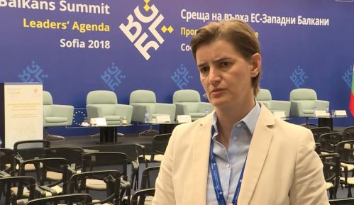 Brnabić: Na korak smo od konačnog dogovora sa MMF-om 4