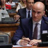 Božović: Insistiram da se objavi istina o mojoj diplomi, ali i kompetencijama Martinovića i Orlića 12