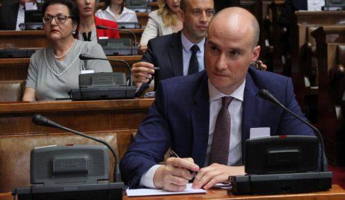 Božović: Mali glavni računovođa predsednika Vučića 8