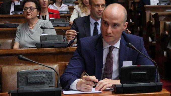 Božović: I Evropska komora inženjera apeluje na ministarku Mihajlović 2