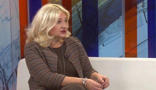 Zorica Višnjić nova predsednica UO Saveta za štampu 14