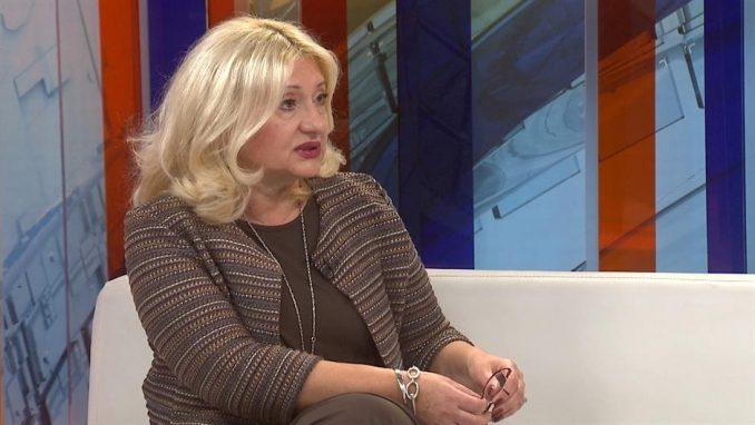 Zorica Višnjić nova predsednica UO Saveta za štampu 4