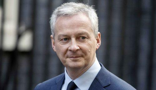 Le Mer: Sporazum EU je moguć i neophodan 3
