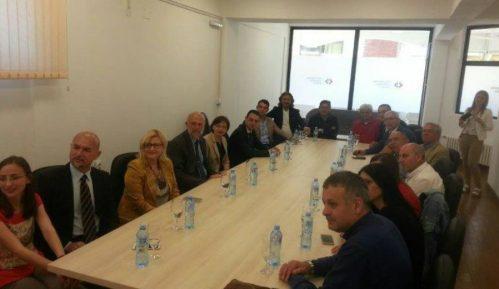 Jačanje poslovnih veza sa Bugarskom 13