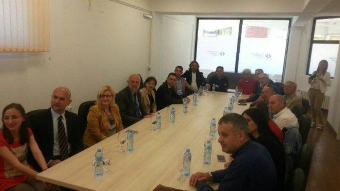 Jačanje poslovnih veza sa Bugarskom 1