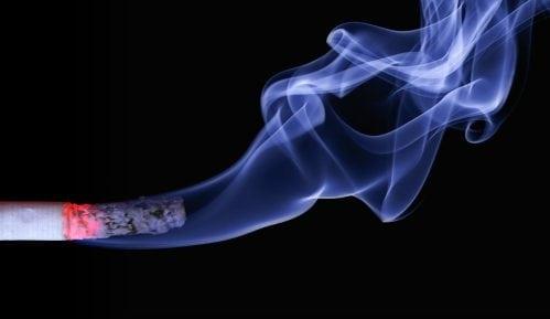 Duvanski dim godišnje usmrti sedam miliona ljudi 6