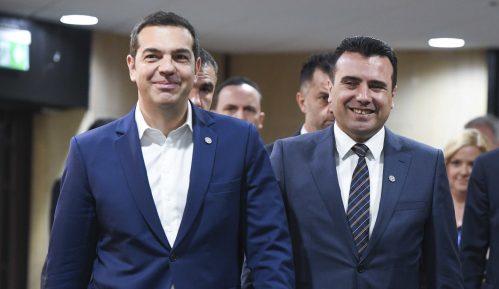 Grčka opozicija protiv imena Ilindenska Makedonija 12