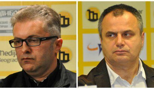 Milenković: Smeta nam odnos prema politici, Vojvodini i ljudima 15