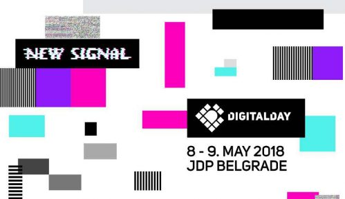 Konferencija o digitalnom i interaktivnom marketingu -  Digital Day 2018 14