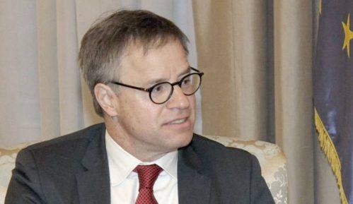 Aksel Ditman: Potvrda podrške Unije regionu 11
