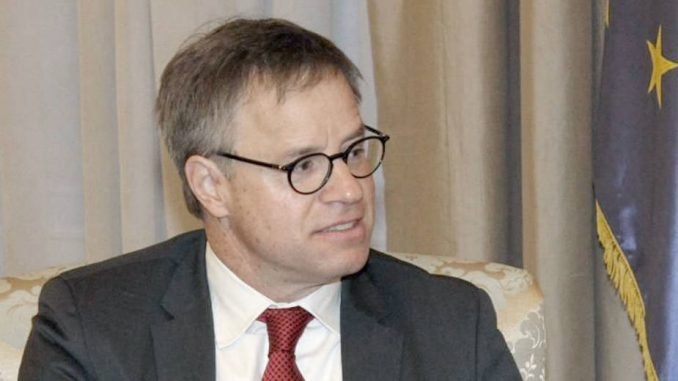 Aksel Ditman: Potvrda podrške Unije regionu 1