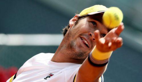 Lajović u četvrtfinalu turnira u Buenos Ajresu 1