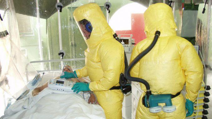 Zvaničnici Konga prijavili drugi slučaj ebole u Gomi 3