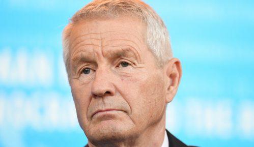 """Jagland šokiran vešću o napadu na novinarku """"Vijesti"""" 11"""