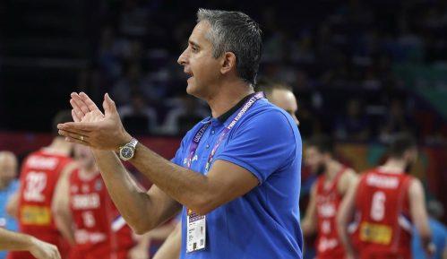 Igor Kokoškov novi selektor košarkaša Srbije 12
