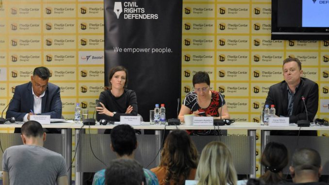U Srbiji preovladava anticiganizam i sveukupna diskriminacija Roma 1