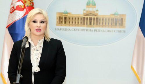 Mihajlović: Gradnja stanova za službe bezbednosti u Kraljevu, Vranju i Nišu 8