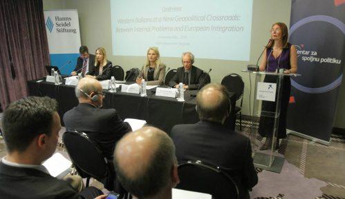 Zapadni Balkan za EU skup pitanja, ali i rešenje za probleme 12