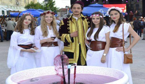 Međunarodni sajam meda i vina u Negotinu 12